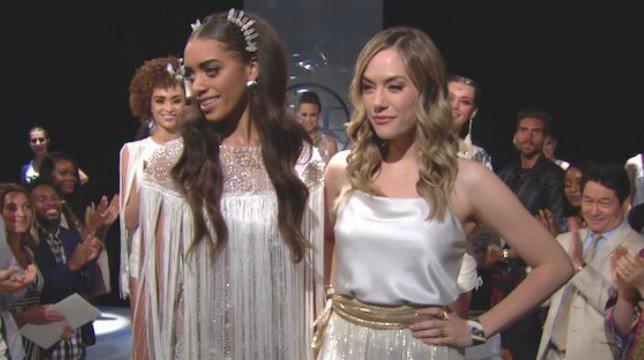 Beautiful anticipazioni dal 5 all'11 maggio che fine fanno le figlie di Brooke e Ridge?