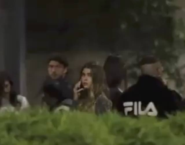 BOOM! Natalia Paragoni beccata a Milano in un famoso locale con chi era al telefono?