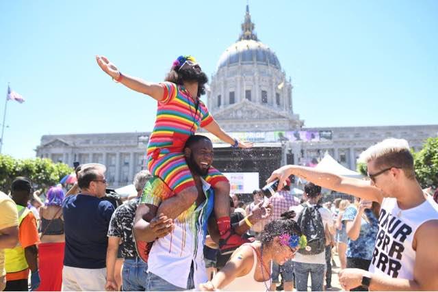 Aspettando il WorldPride 2019 ecco le 10 città americane top per i viaggiatori LGBT