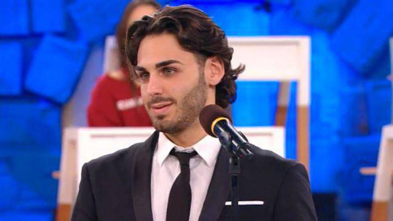 """Radio 105 Dj Giuseppe attacca Alberto Urso di Amici:""""Speriamo di non sentirlo più"""""""