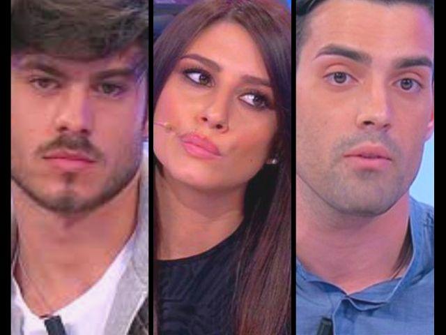 La scelta di Angela Nasti chi ha scelto Angela tra Luca e Alessio? Petali rossi