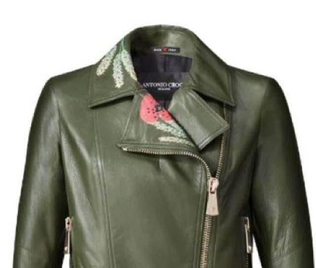 Biker Jacket per la donna moderna in primavera il look che cercavi