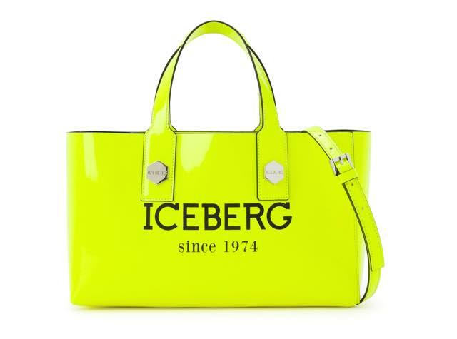 La borsa Iceberg per la festa della mamma