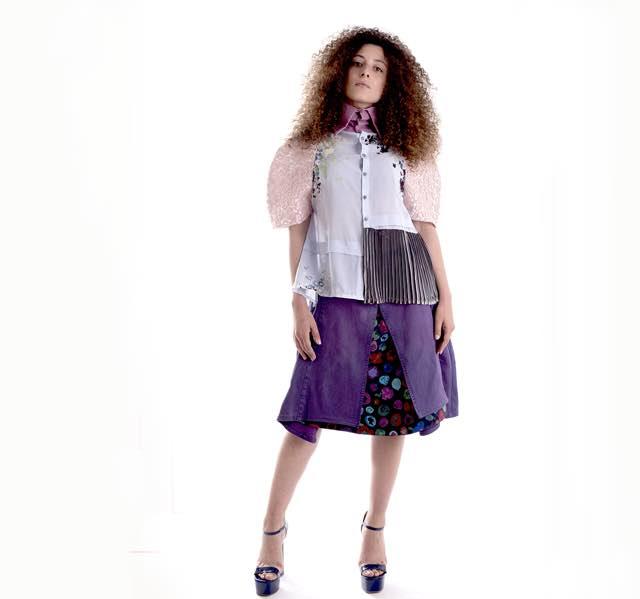 La Moda donna Archi-Glam di Lois