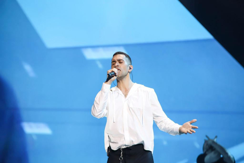 Mahmood ha già vinto all'Eurovision
