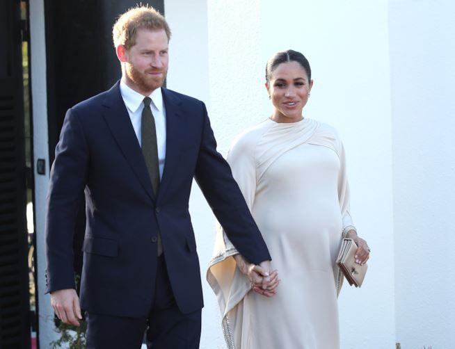 Meghan e Harry il bambino è già nato? Parola di uno speaker inglese