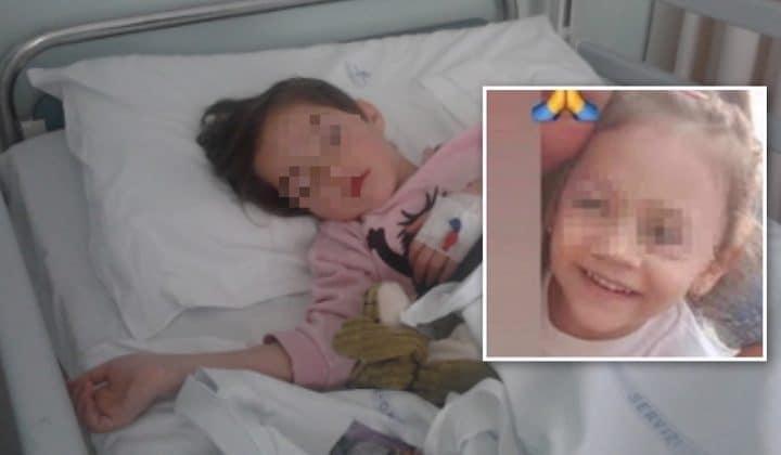 Noemi è sveglia la bambina ferita nella sparatoria a Napoli è cosciente