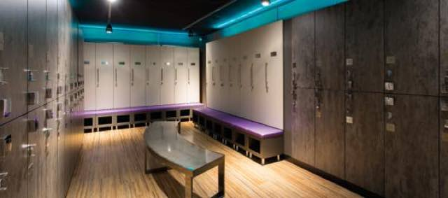 Rimini Wellness 2019 l'eccellenza del design con Fit Interiors