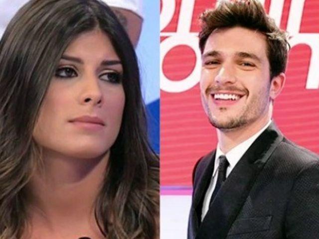 Andrea e Giulia commentano la fine della storia tra Alessio e Angela Nasti