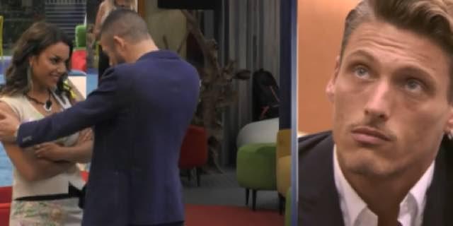 Francesca De Andrè torna con l'ex fidanzato Giorgio? E Gennaro?