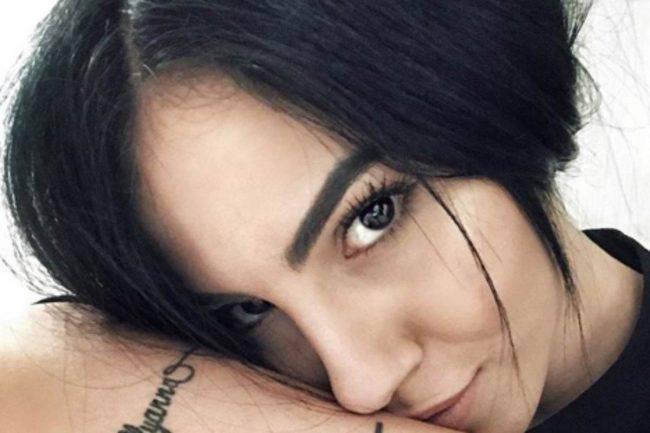 Giulia De Lellis fidanzata con Andrea Iannone ex di Belen è finita con Damante