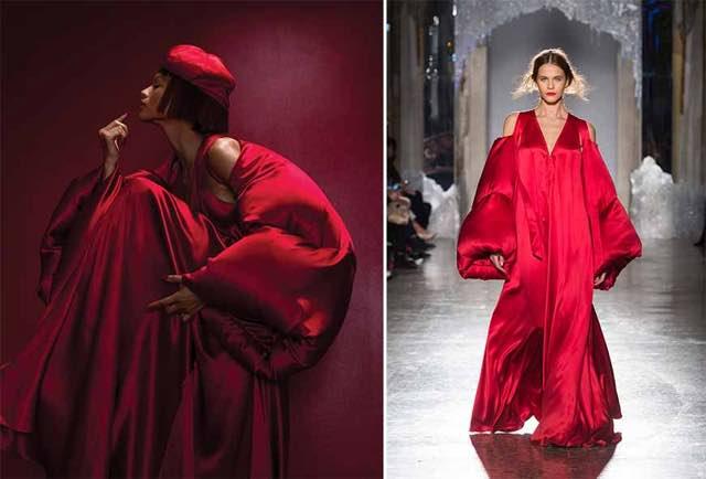 L'attrice e cantante Zendaya sceglie lo stile made in Italy