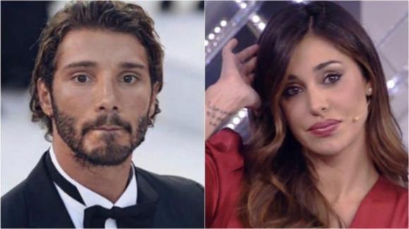 Belen Rodriguez e Stefano De Martino per la prima volta insieme in TV dopo il ritorno di fiamma