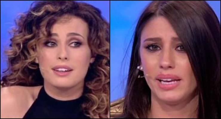 Sara Affi Fella come Angela Nasti? Parla la Fella sui social e dice che...