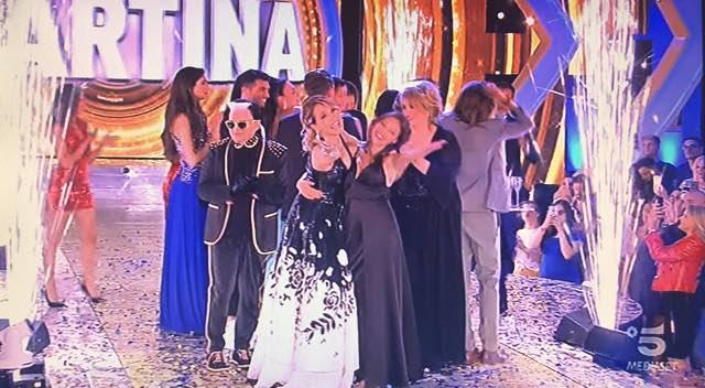 Ascolti Grande Fratello 16 Finale record di spettatori e share per Barbara D'Urso