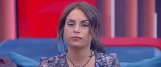 Francesca De Andrè eliminata prima della finale del GF?