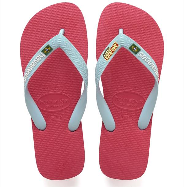 Jova Beach Party con Havaianas ai piedi per un estate in musica