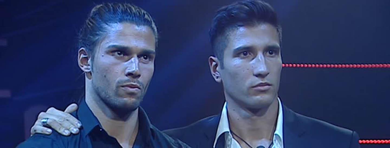 Luca Onestini cacciato dalla finale del Grande Fratello 16? Lo sfogo