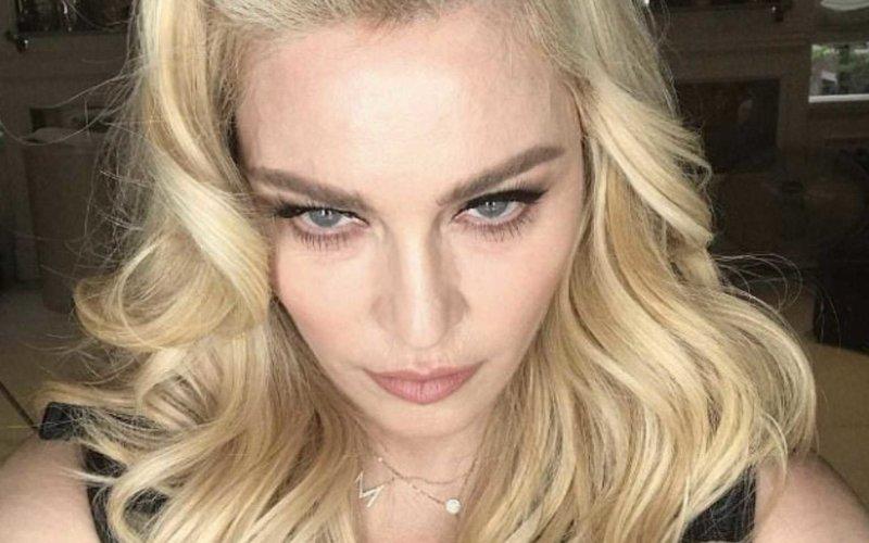 Madonna stuprata da una giornalista del New York Times le parole che fanno male