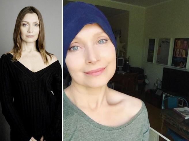 Ecco chi è la famosa attrice di soap che ha il cancro e che sta combattendo