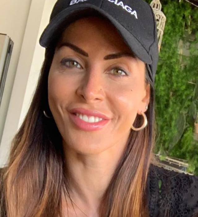 Guendalina Tavassi a Formentera relax e sole per l'ex gieffina