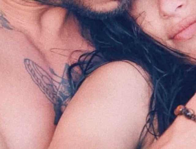 Chi è la nuova fidanzata di Francesco Monte? Età, biografia e la prima foto insieme