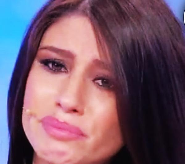 Angela Nasti e Alessio arriva il confronto in Tv dopo la fine della loro storia d'amore