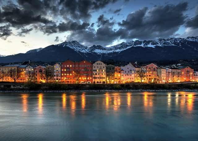 Visitare Innsbruck vacanze, cultura e bellezze naturali. Scopri la guida