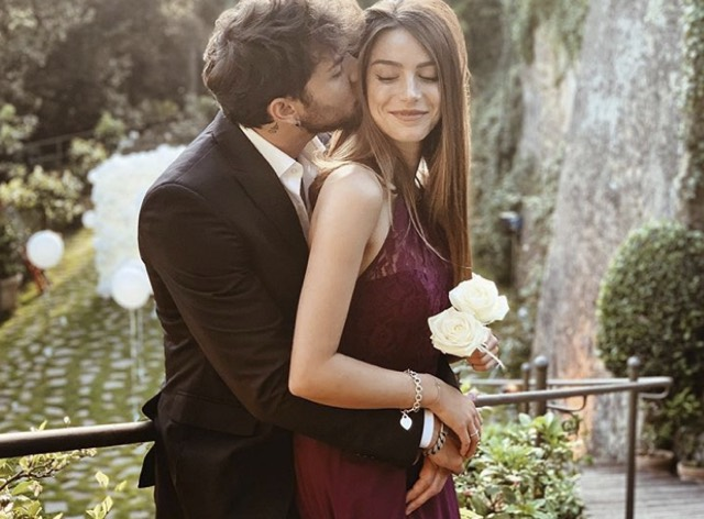 Andrea Cerioli e Arianna in arrivo un figlio dopo Uomini e donne?