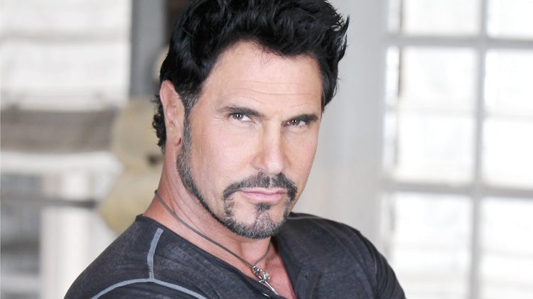 Com'era Bill Spencer di Beautiful da giovane ovvero Don Diamont