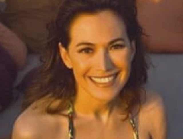Barbara D'Urso foto amarcord su instagram e scollo vertiginoso