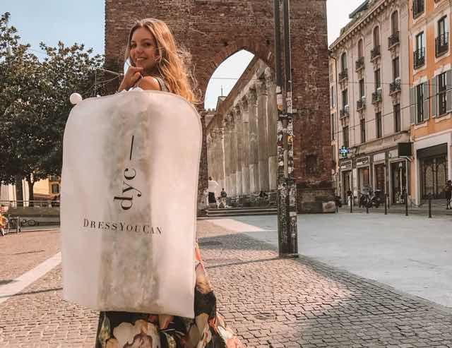 Cos'è il fashion renting? Dagli Usa arriva la nuova moda per essere fashion sempre