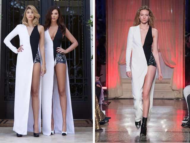 Zita Vass e Abla Sofy influencer stilosissime su Forbes Francia