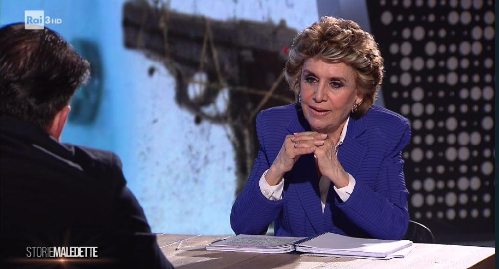 Omicidio Vannini la Leosini incalza Ciontoli nella seconda parte dell'intervista