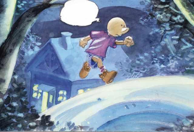 Fumetti, torna Povero Pinocchio, la storia alternativa del burattino