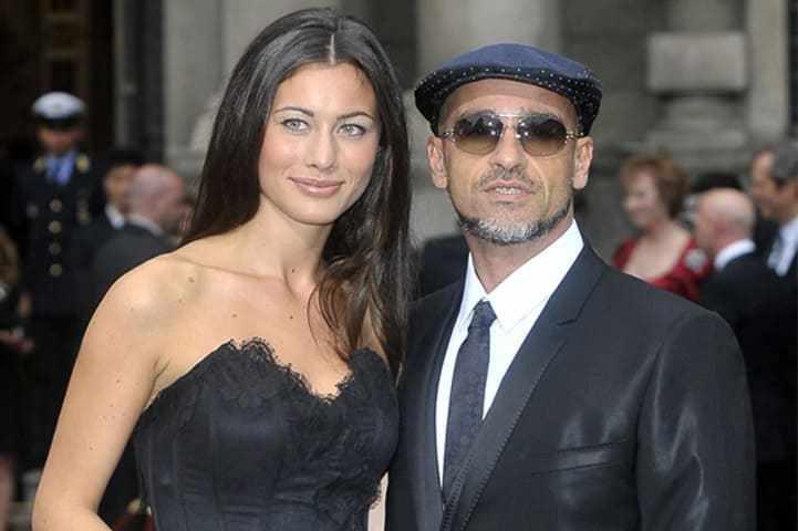 La storia d'amore finita tra Eros Ramazzotti e Marica Pellegrinelli appassiona il web e i media