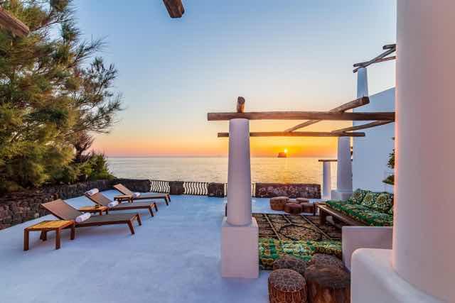 Dolce e Gabbana vendita villa a Stromboli quanto costa qual è il prezzo?