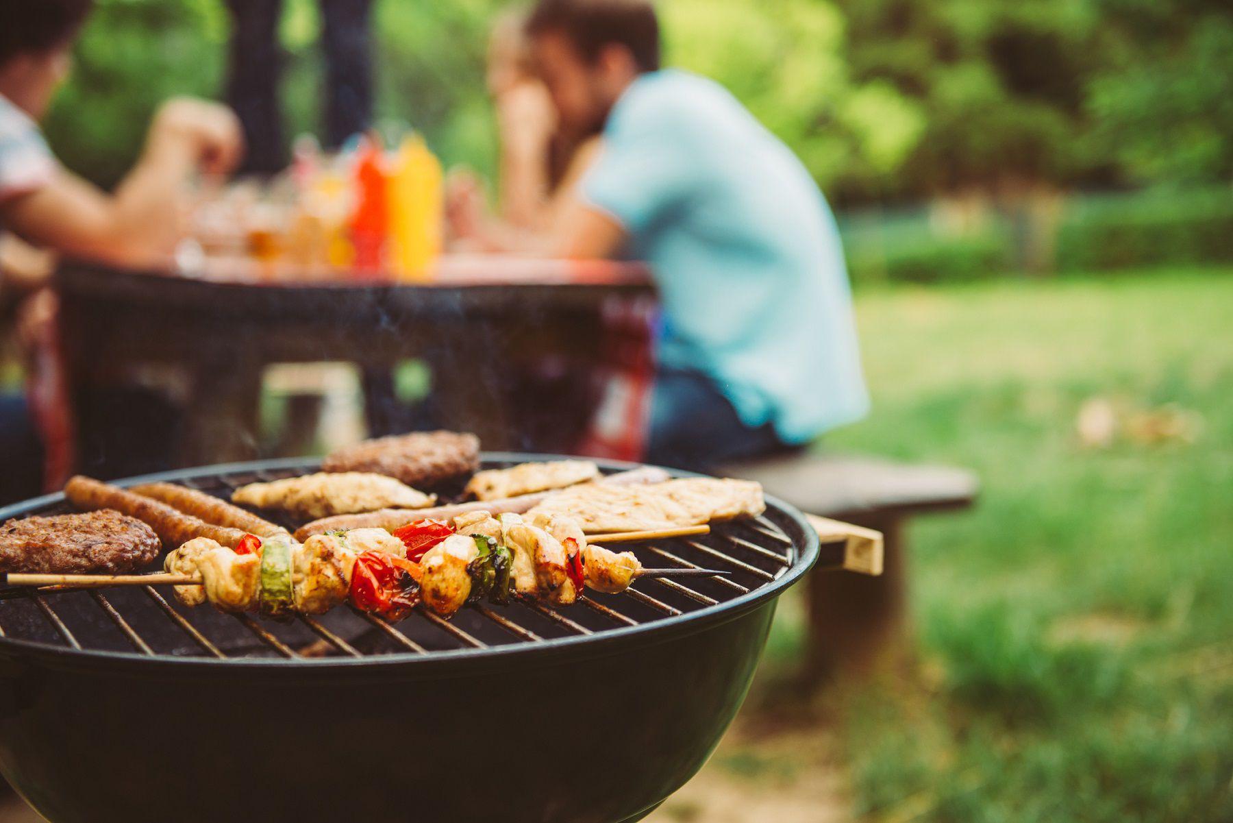 Come fare una grigliata perfetta per le gite fuori porta?