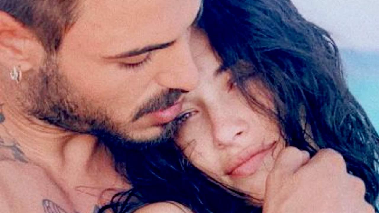 Francesco Monte e Isabella luna di miele in California si sono sposati?