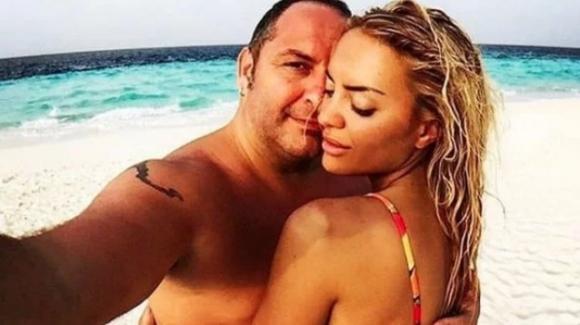 Elena Morali non sposa Scintilla perchè è troppo grasso e deve dimagrire