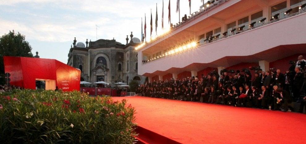 Festival del cinema di Venezia prezzo biglietti proiezioni film e dove acquistarli
