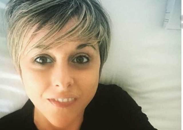 Nadia Toffa l'ultimo commovente messaggio scritto prima della fine