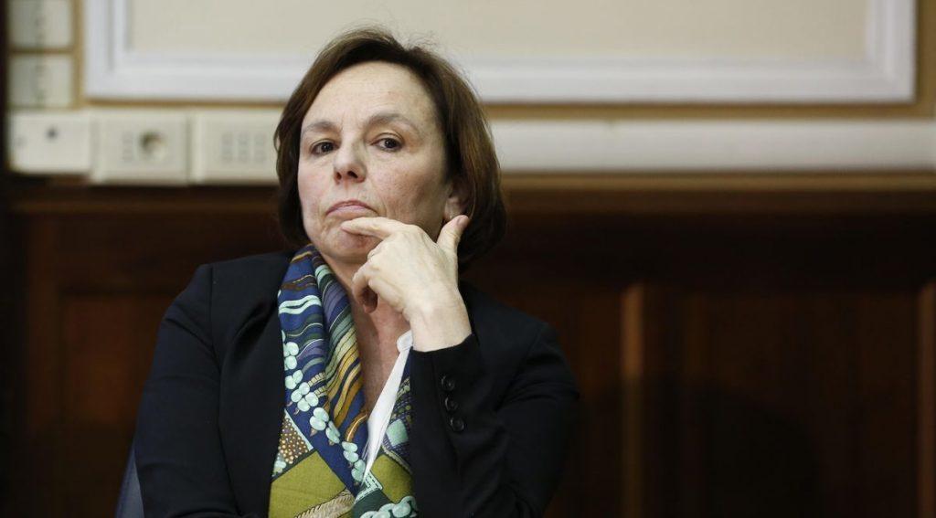 Chi è Luciana Lamorgese ministra Interno governo Conte bis età e carriera
