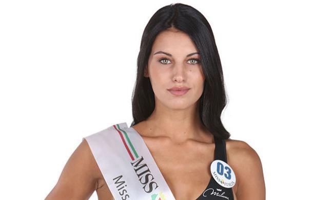 Miss Italia 2019 è Carolina Stramate ecco chi ha vinto la scheda personale