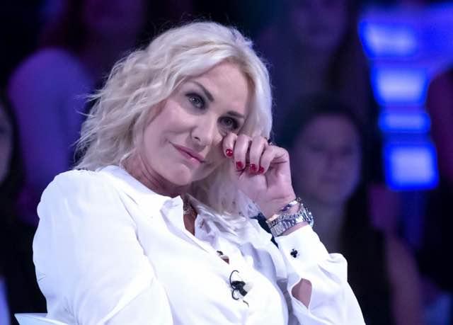 """Antonella Clerici piange dalla Toffanin:""""Mi hanno tolto la Tv in modo ingiusto"""""""