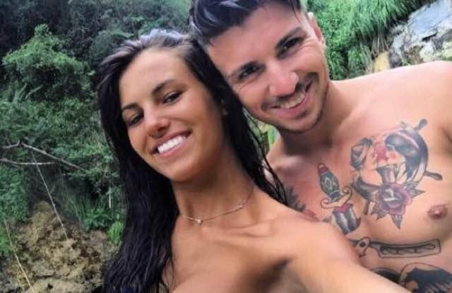 Chi è il fidanzato di Miss Italia Carolina Stramare dalla Balivo a Vieni da me