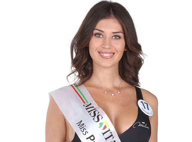 Giada Pezzaioli Miss Italia 2019 chi è la fidanzata dell'ex tronista