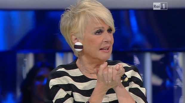 Tale e Quale Show chi è Loretta Goggi età carriera amori e vita privata