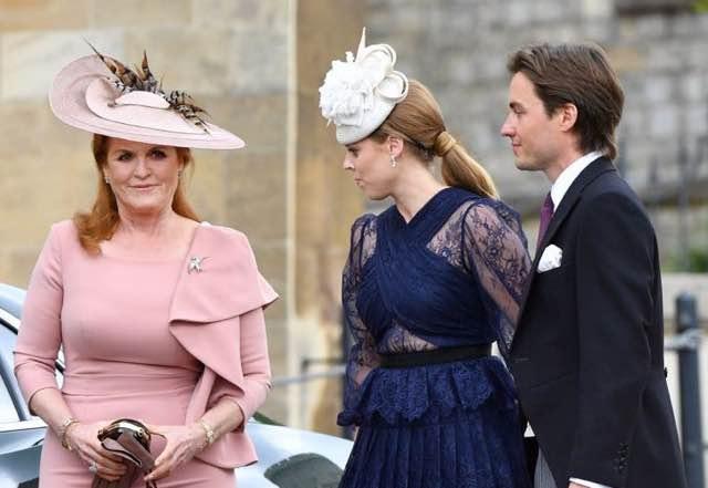 Chi è Edoardo Mapelli Mozzi futuro marito della principessa Beatrice?