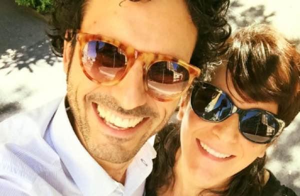 Marco Bianchi gay lo chef fa coming out anche con la moglie e la figlia le reazioni